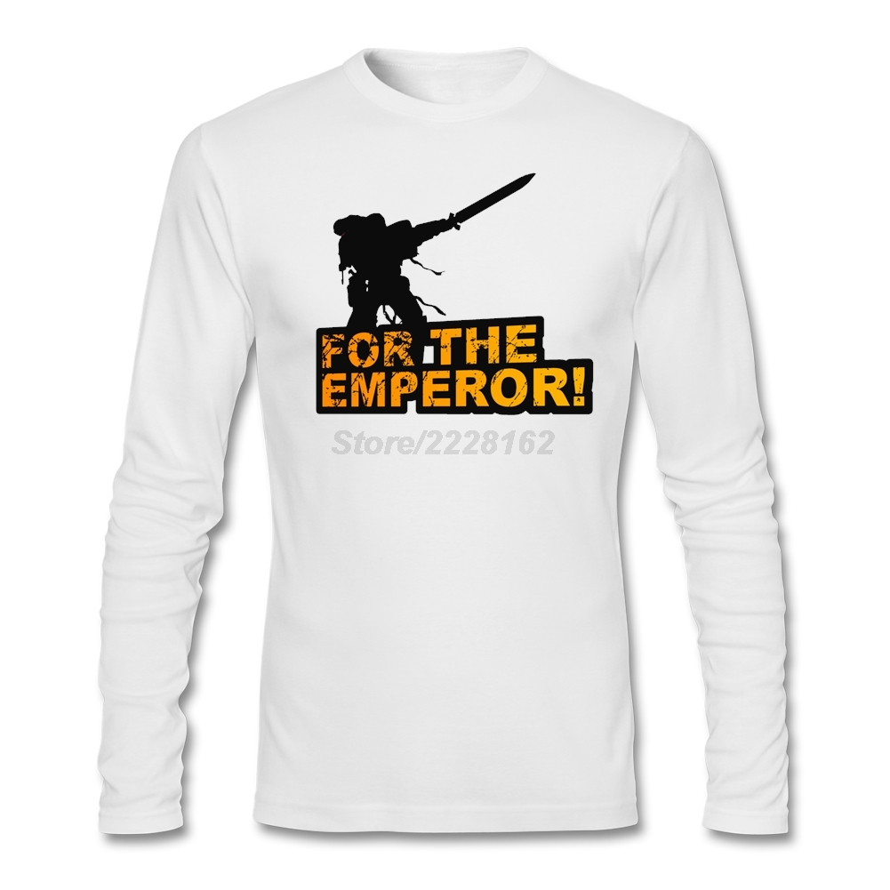 Design t shirts and sell online - For The Emperor T Shirts Men S Perfect For Sale Special Design Shirts 80s Graphics Tshirt Family