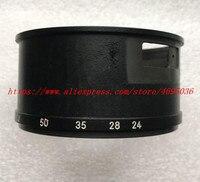 Nowy oryginalny obiektyw Zoom baryłkę pierścień dla Nikon 24 70 F2.8G wymiana część naprawa jednostka w Części obiektywu od Elektronika użytkowa na