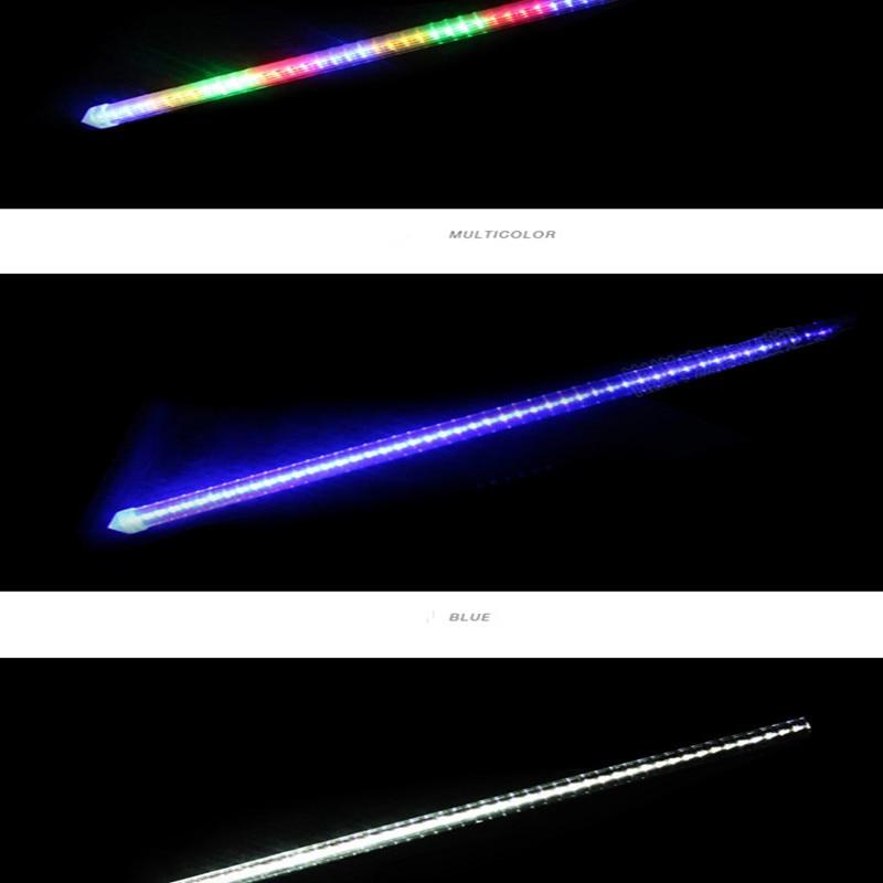 2018 Kuum müük String Luminaria 30cm Led Meteor Lamp Flash Projekti - Puhkusevalgustus - Foto 5