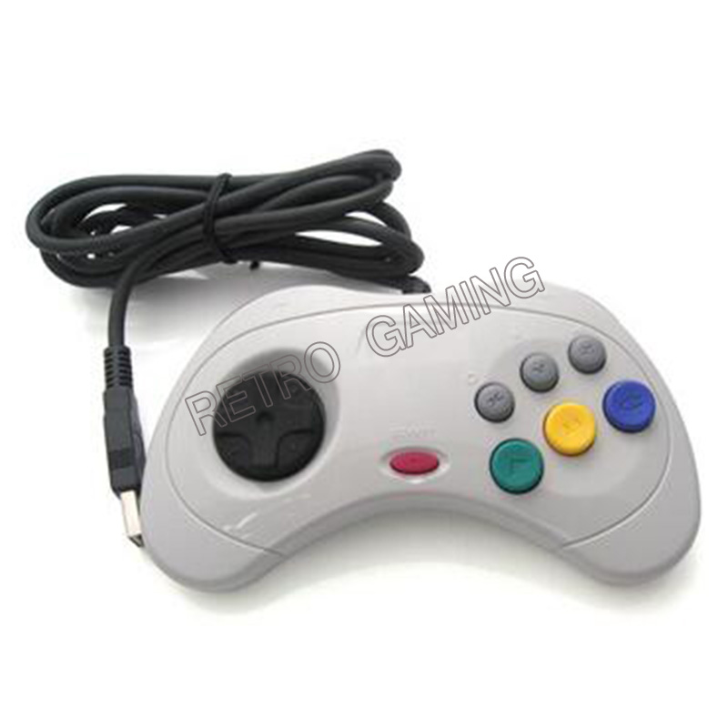 1pcs copy neo geo joystick Game Controller Gamepad image