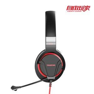 Image 4 - Takstar GM200 professionale gaming headset con Microfono Staccabile ad alte prestazioni e comodo da portare