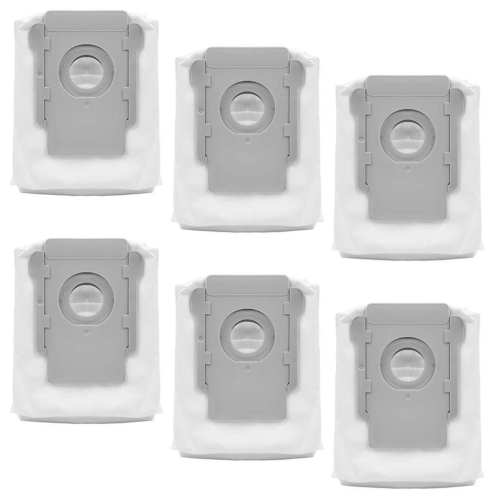 For Irobot Roomba I7 I7 Plus E5 E6 Robot Vacuum Cleaner Dust Bag Filter Bags Robotic Vacuum Cleaner Bag Accessories Vacuum Cleaner Parts Aliexpress