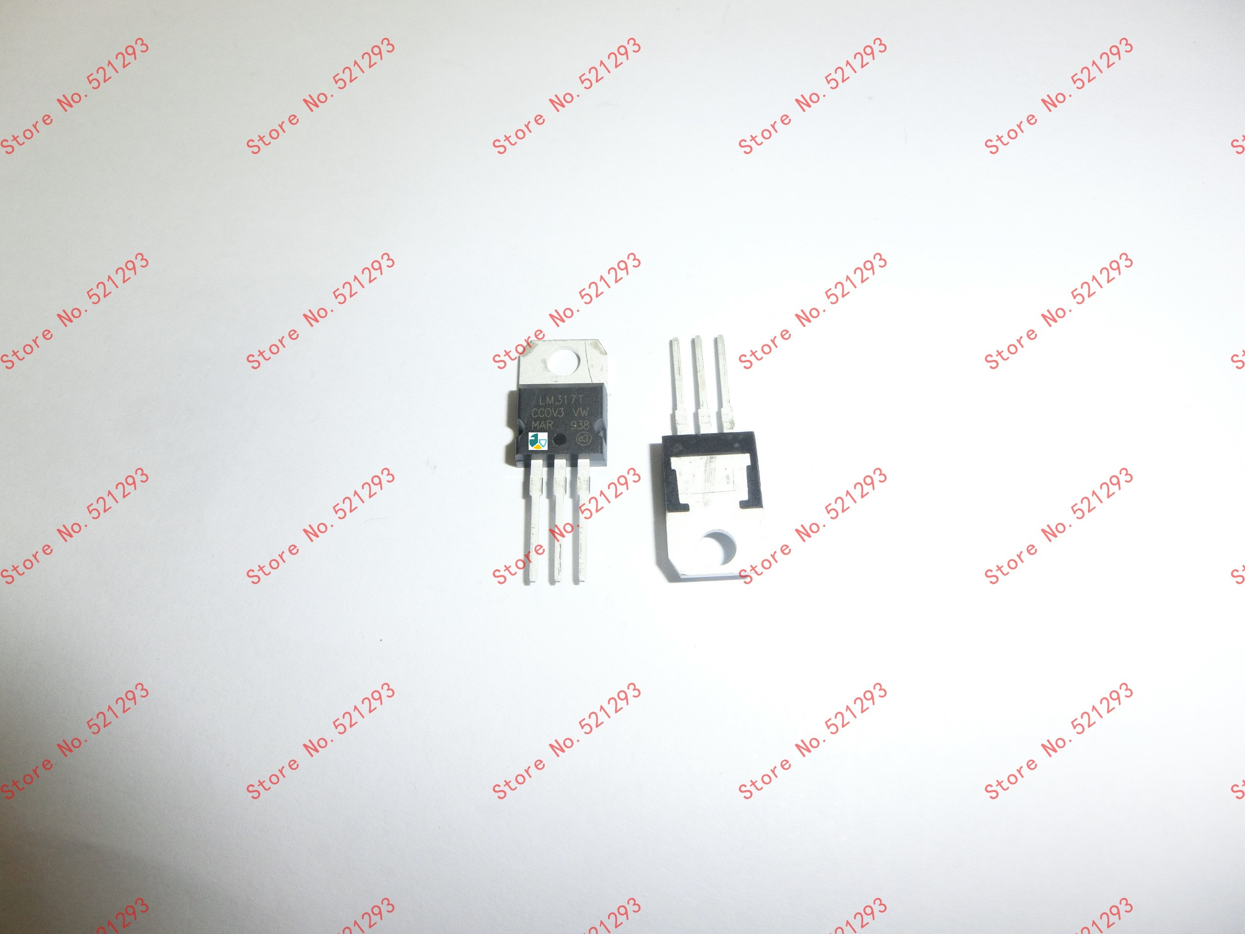 Buy Lm317t Circuits And Get Free Shipping On