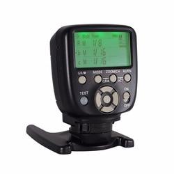 Flash bezprzewodowy wyzwalacz do aparatu Canon YN560III IV YN660 968N YN860Li lampy błyskowej speedlite kontroler nadajnik Yongnuo YN560-TX II