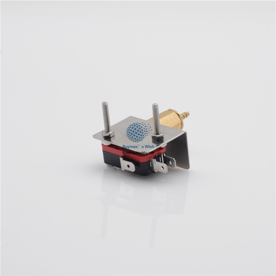 Commutateur ultrasonique de détartreur de valve pneumatique de - Hygiène de la cavité buccale - Photo 3