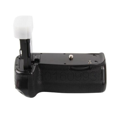Verticale Batterie support de prise en main pour Canon 6D Mark II 6D2 DSLR Caméra remplacement BG-E21 BGE21