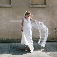 saf sid Mermaid Wedding Dresses Bride Dress