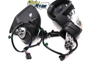 Image 3 - Für VW LHD Passat B8 klapp elektrische klapp Spiegel UPGRADE KIT