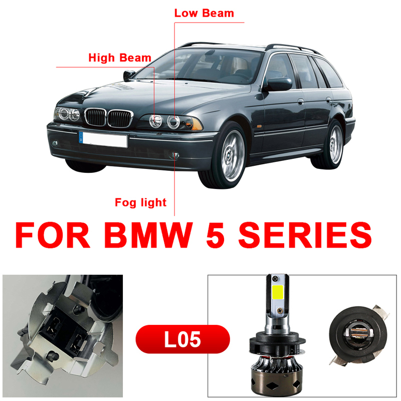 Cheap products led bmw 5 in All Cars Products