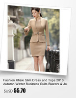 новое модное платье с блузка для дам формальные повседневная обувь форма стили профессиональные блейзеры костюмы темно-синий размер 4XL размеры плюс