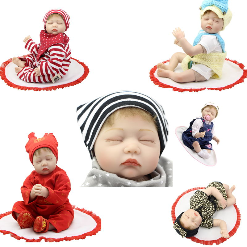 Fashion Doll Raborn 22 Inch Soft Silicone Reborn Baby Doll Girl Realistic Newborn Baby Alive Dolls Children Birthday Gifts hot sale 2016 npk 22 inch reborn baby doll lovely soft silicone newborn girl dolls as birthday christmas gifts free pacifier