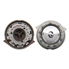 2 stücke Rasierer Kopf für Philips HQ6 HQ662 HQ664 HQ665 HQ686 HQ642 HQ6894 HQ6893 HQ6890 HQ6889 HQ6888 HQ6885 HQ6870 HQ6865 HQ6851