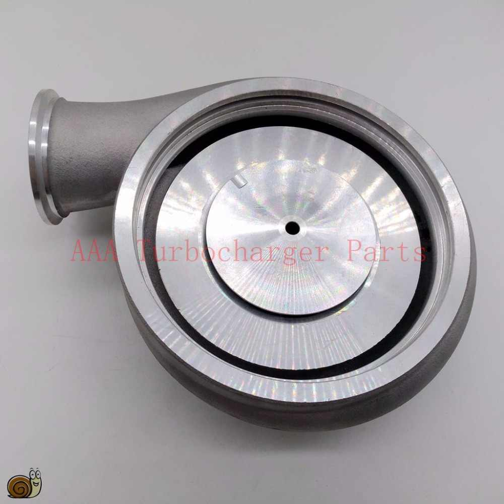 Holset HX40W Turbo Compressor wheel and housing suit wheel size 60x86  supplier AAA Turbocharger Parts