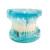 2017 100% de Alta Calidad CE/FDA Nuevo Estudio Dental Diente Transparente Adultos Patológica Dientes Modelo