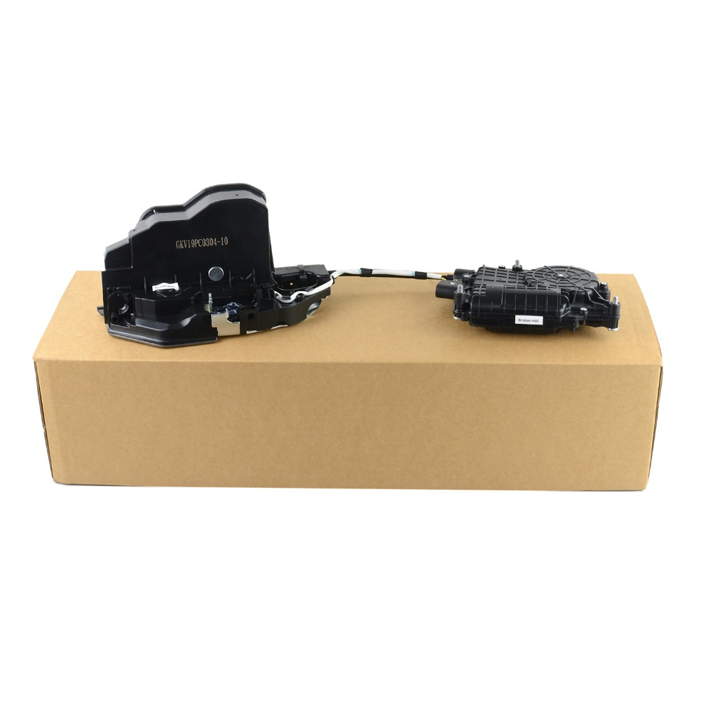 AP02 nouveau mécanisme de verrouillage de porte et actionneur de moteur arrière droit pour BMW F01 F02 F04 F10 oe #51 22 7 185 688, 51227185688
