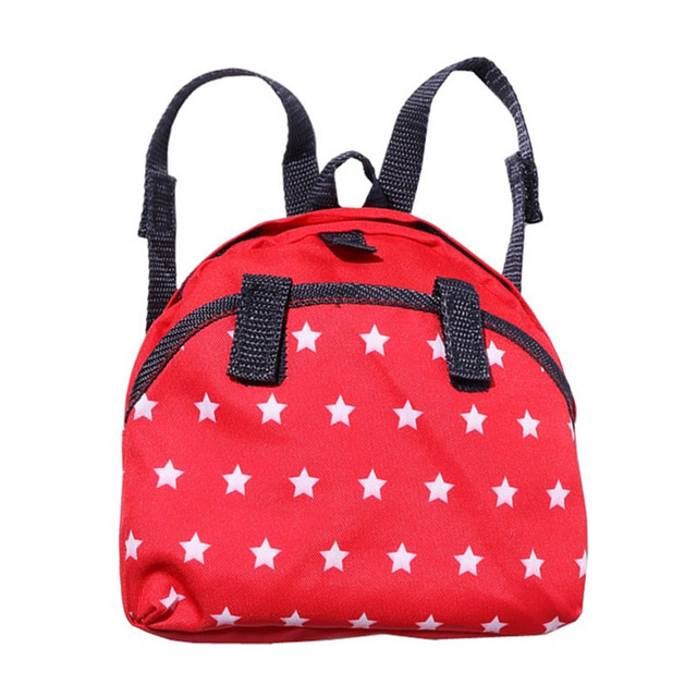 Cute Little Stars Small Backpack Kids Kindergarten Preschool