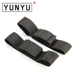 Sex Restraints Wrist Cuffs to Thigh Kit Bandage Sex Toys Set Sex Restraint Kit System for Sex Adult Game