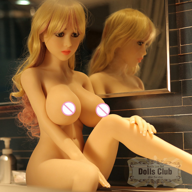 Have hit Japanese love doll sex