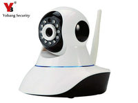 Android IOS APP Control HD 720P Wifi IP Camera Yoosee Camera Work With G90B Alarm System