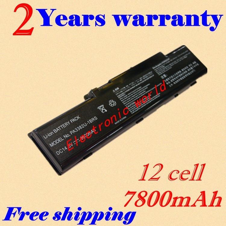 JIGU 12cells Laptop Battery For Toshiba PA3382U-1BAS PA3382U-1BRS PA3384U-1BAS PA3384U-1BRS PABAS052 Dynabook AW2 AX/2  AX/3JIGU 12cells Laptop Battery For Toshiba PA3382U-1BAS PA3382U-1BRS PA3384U-1BAS PA3384U-1BRS PABAS052 Dynabook AW2 AX/2  AX/3