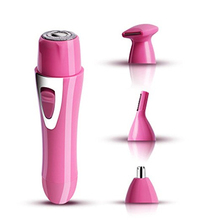 Electric Lady Women Shaver Mini Female Body Hair Removal Hai