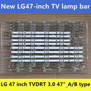 """Image 3 - 98cm 9leds Pour rétro éclairage Led LG 47 pouces TV innotek DRT 3.0 47 """"_ A/B type 47LB6300 47GB6500 47lb653v 6916L 1948A 1949A"""