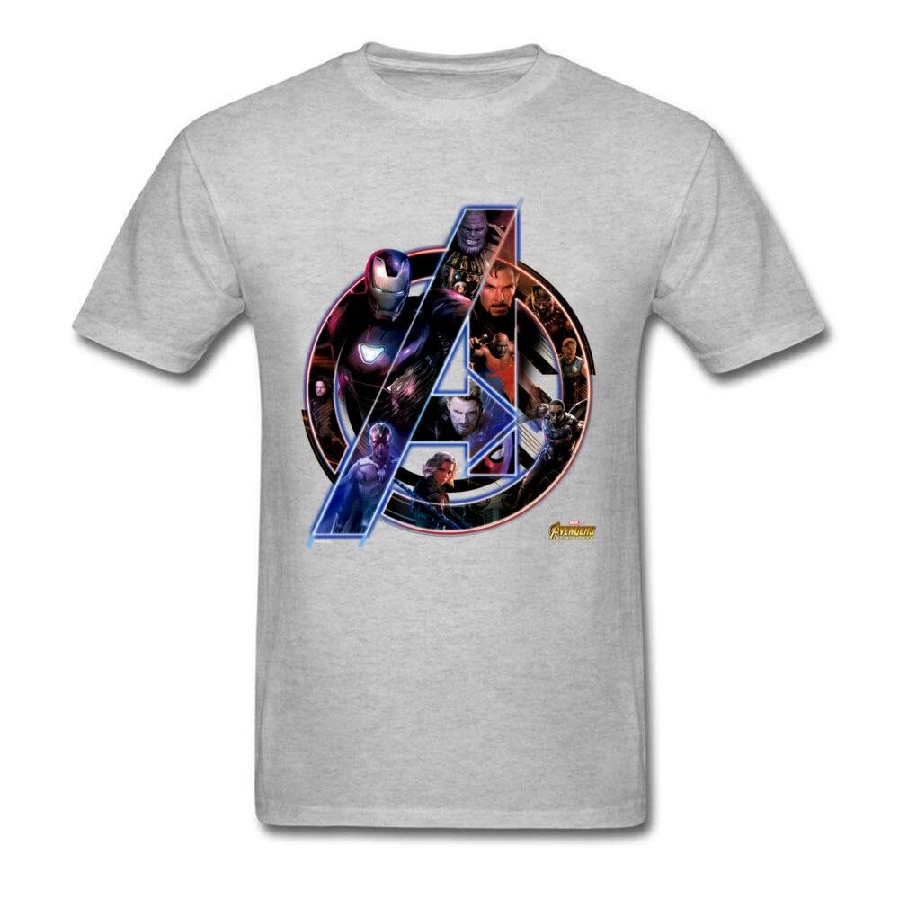 Avengers Infinity War_grey