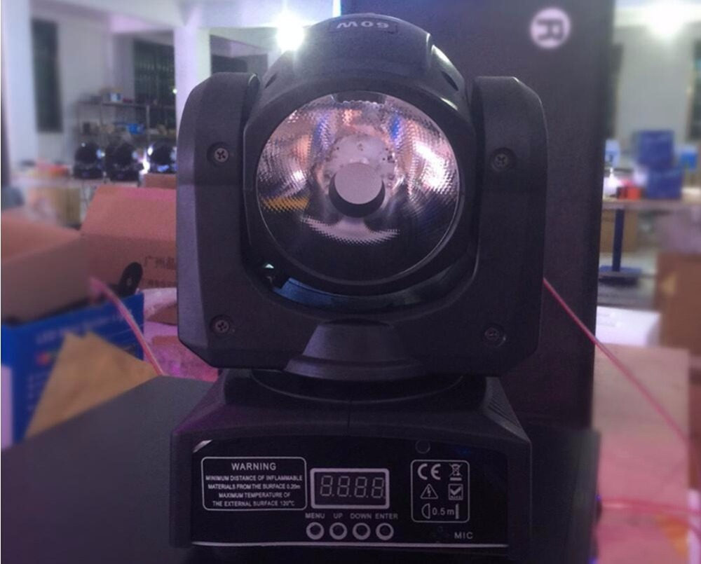 LED 60W beam RGBW 4IN1 beam moving head light beam moving heads lights super bright LED DJ Spot Light dmx control lights 6pcs lot dj lights cree 9pcs 15w sharpy beam light 4in1 rgbw moving head beam led light extend robot rotating dmx stage light