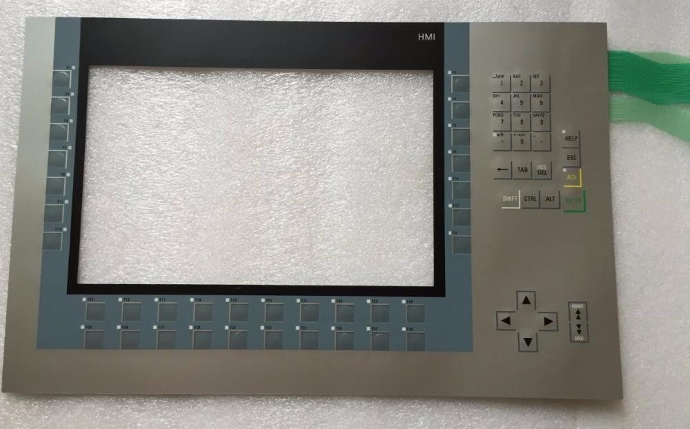 KP1200 6AV2124-1MC01-0AX0  New touch keypad