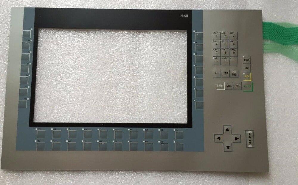 KP1200 6AV2124-1MC01-0AX0 nouveau clavier tactileKP1200 6AV2124-1MC01-0AX0 nouveau clavier tactile