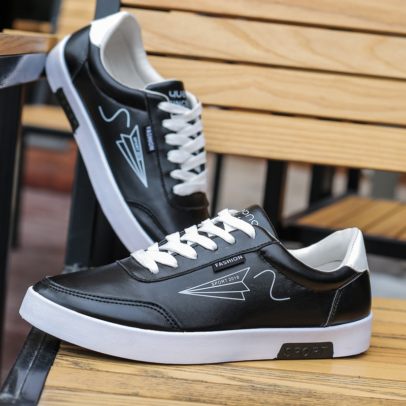Men Casual Shoes Breathable Male Tenis Masculino feather Print Shoes Zapatos Hombre Sapatos Outdoor Flats Shoes Sneakers 4