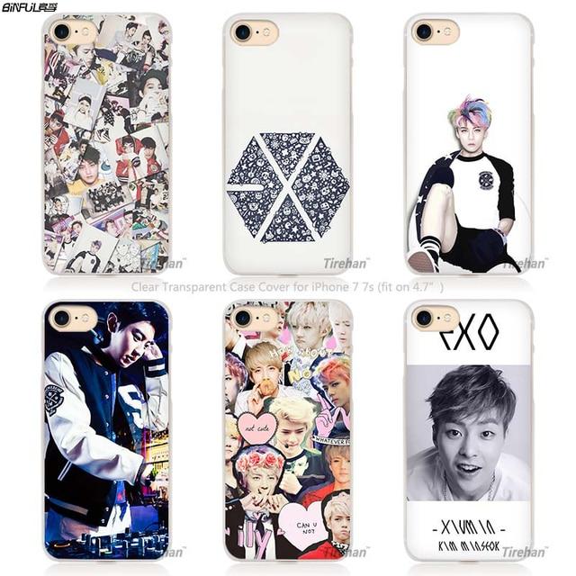coque iphone 6 exo
