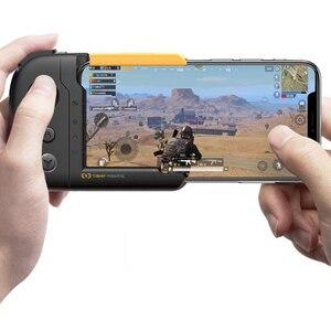 Image 2 - Youpin Flydigi FDG Portable GamePad Joystick Bluetooth One Handed Shutter Gamepad For iPad iPhone 6/8/X/XS Max for Xiaomi Phone