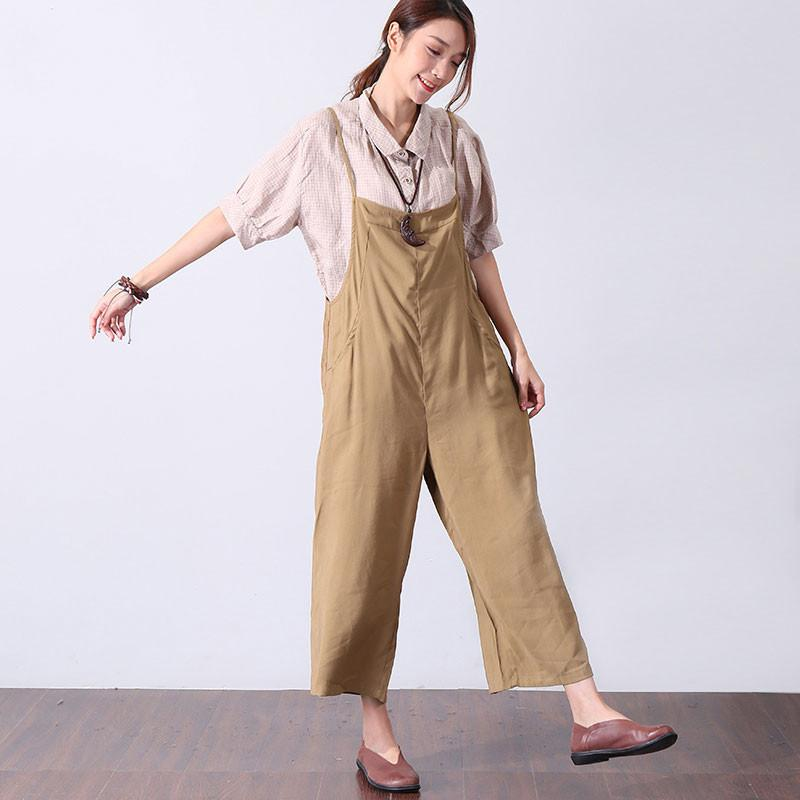2018 Sin Pantalones Womens Zanzea Vintage Larga Mangas Casual 46r4xw
