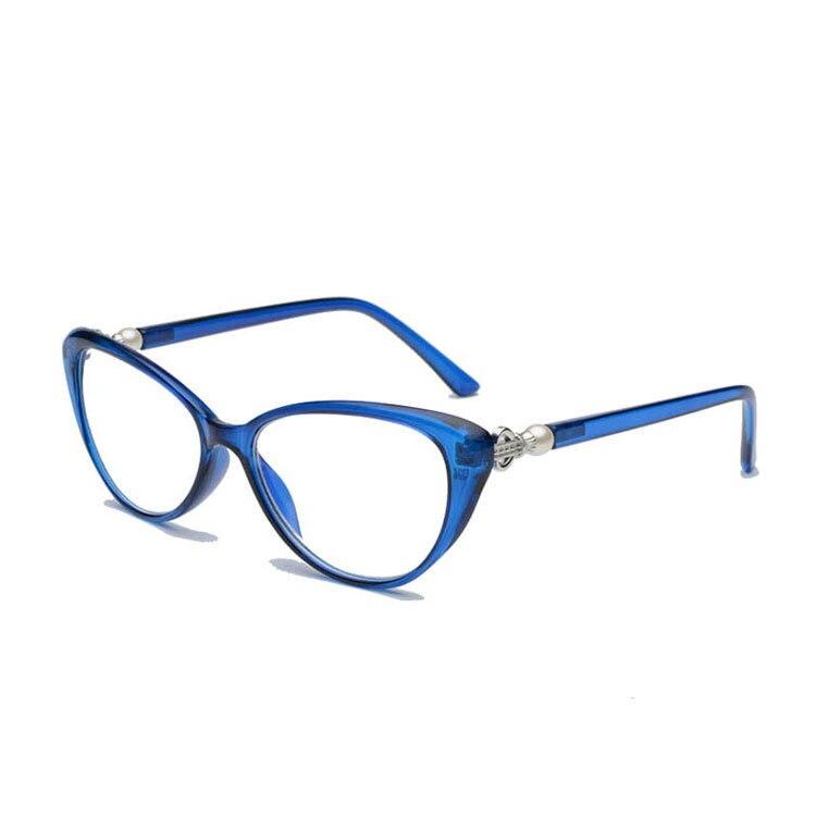 2018 Reading Glasses Women Vintage Presbyopic Eyeglasses Cat Eye ...