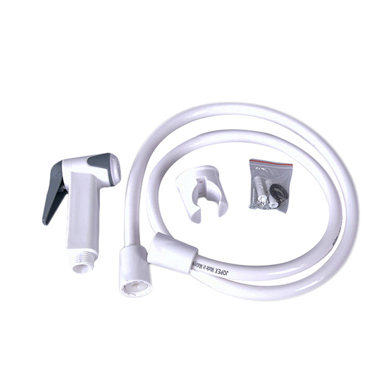 Handheld Bidet Diaper Spray Toilet Bathroom Shower Rinse Sprayer for Wash Car Pet Cleaning TB Sale