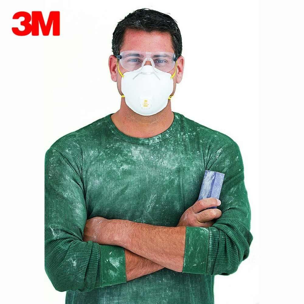 3m 8511 dust mask
