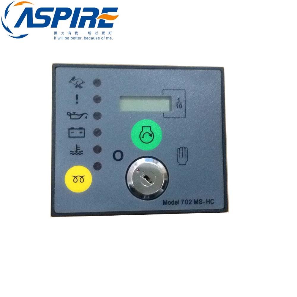 Free Shipping 702MS Generator Control  702 Manual StartFree Shipping 702MS Generator Control  702 Manual Start