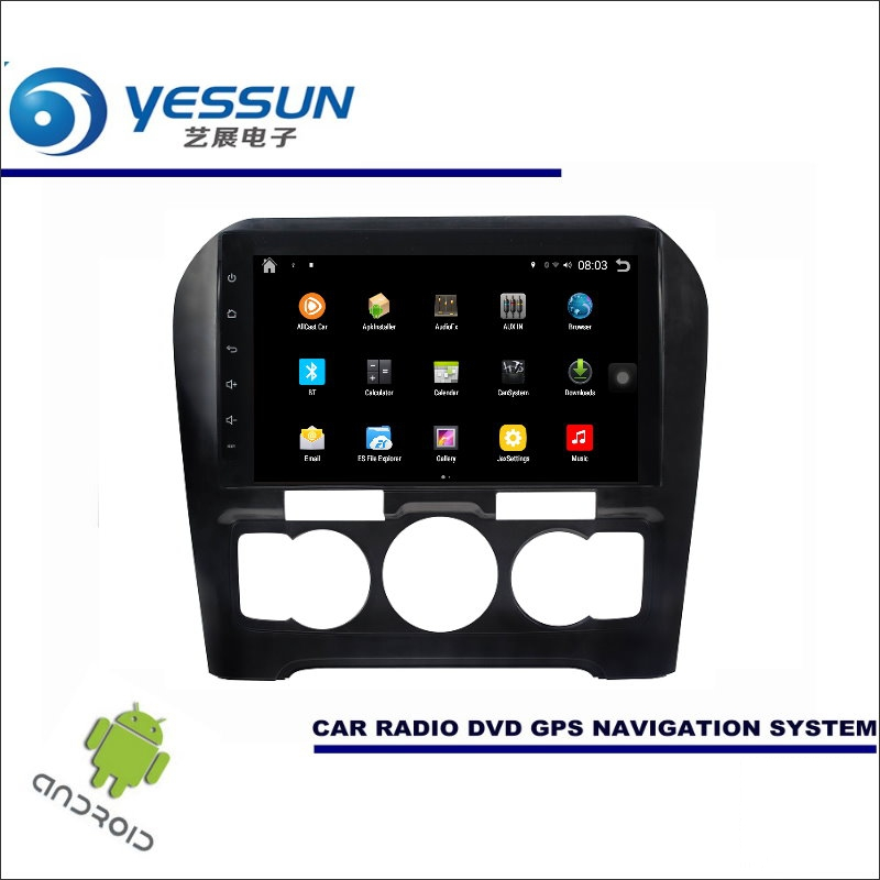 YESSUN Car Android Player Multimedia For Citroen C4 2004~2010 Radio Stereo GPS Nav Navi Navigation ( no CD DVD ) 10.1 HD Screen