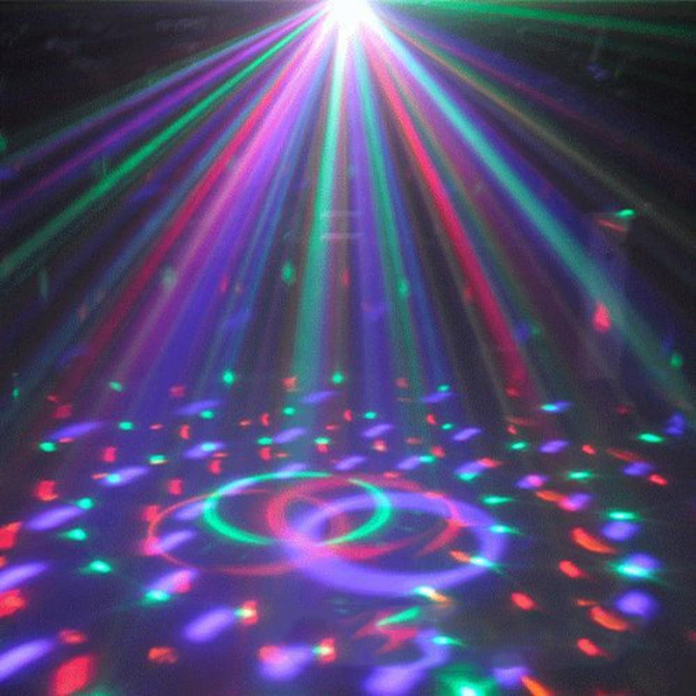 Анимация фракталов эффекты для светомузыки