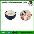 Venta caliente 500 g/bolsa Filtrada En Frío Polvo de Proteína de Suero de leche Monstruo Aumento Muscular Peso Corporal de Alimentos para la Dieta y la Salud En General