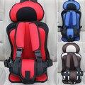 Portable asiento de coche de bebé asiento de seguridad para Niños del asiento de coche de bebé \'s sillas en la Versión Actualizada Del Coche Engrosamiento de Algodón Kids Car asientos