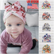 NEW Infant Baby Girls Bohemian Style Headband Hair Band Bow Accessories Headwear(China)