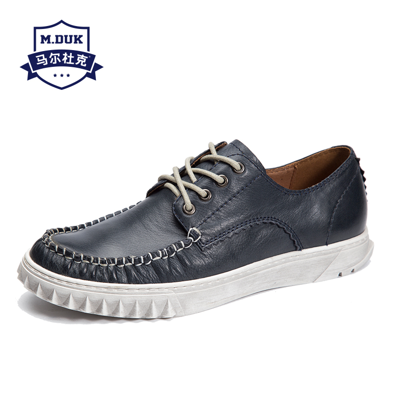 spring autumn summer Genuine Leather men's shoes all-match cowhide breathable sneaker fashion boots men casual shoes Leisure spring autumn summer new men s casual shoes genuine leather all match cowhide breathable sneaker fashion boots men casual shoes