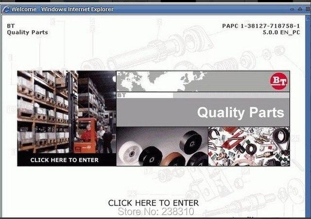 bt forklifts parts catalog bt forklift epc+toyota bt forklifts service  manuals