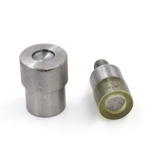 Rivets Metal tools Eyelets