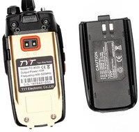 מכשיר הקשר Long Range TYT TC-8000 צריכת חשמל גבוהה 10W שני הדרך רדיו מכשיר הקשר CB אינטרקום משדר Woki טוקי (5)