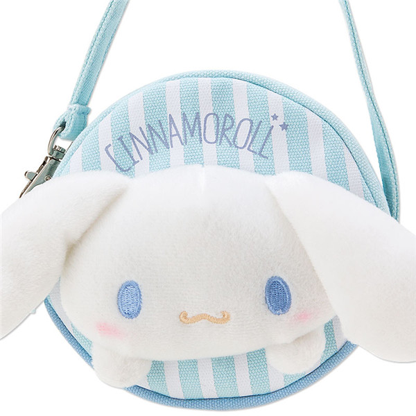 e6afecd14 Kawaii Cute 3D Hello Kitty Cat My Melody Dog Plush Mini Small Canvas  Shoulder Messenger Bag Crossbody Bags for Baby Girls Kids -in Crossbody Bags  from ...