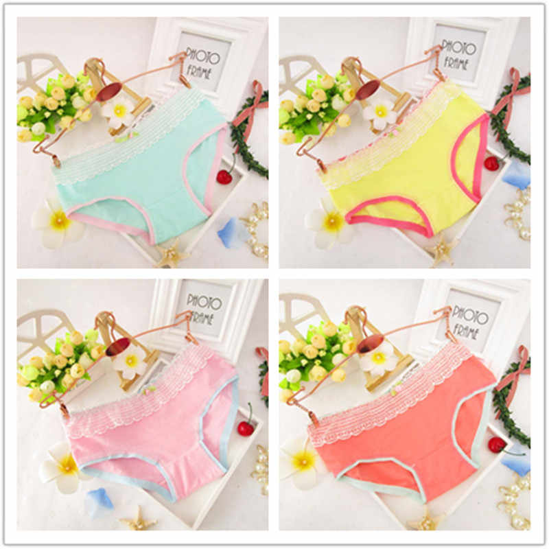 Detail Feedback Questions about Kid Underwear Summer Breathable