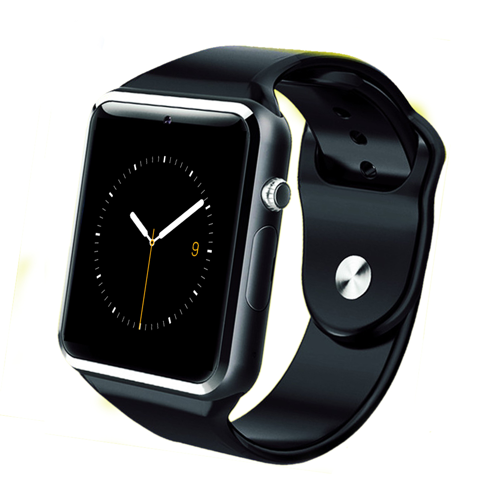 Bluetooth Smart Watch T5 Clock Smartwatch sport watch Wearable Wristwatch For Android Phone Support SIM Card
